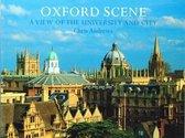 Omslag Oxford Scene