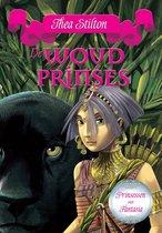De prinsessen van Fantasia 4 - De Woudprinses