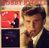 Bobby Rydell Salutes The Great Ones/Rydell At The