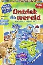 Ravensburger Ontdek de wereld - Educatief spel