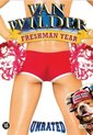 Van Wilder 3 - Freshman year
