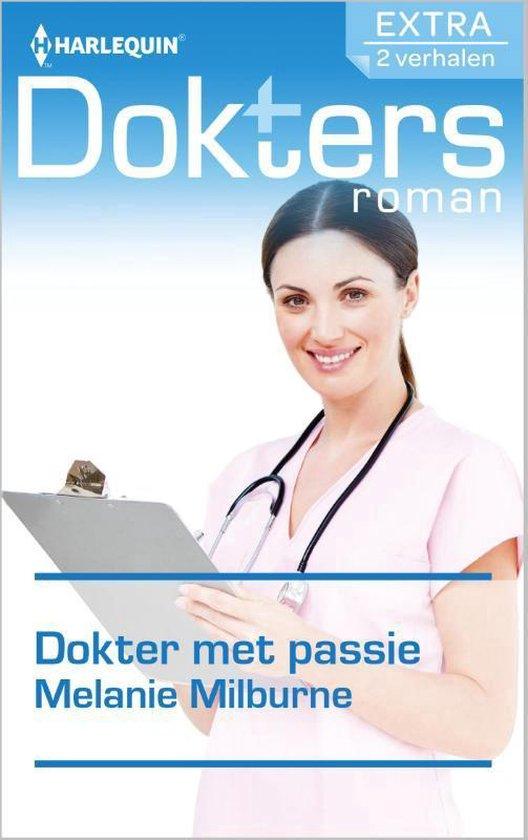 Dokter met passie - Doktersroman 81A - Melanie Milburne pdf epub