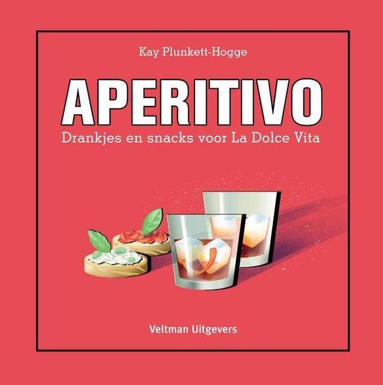 Aperitivo - Kay Plunkett-Hogge pdf epub