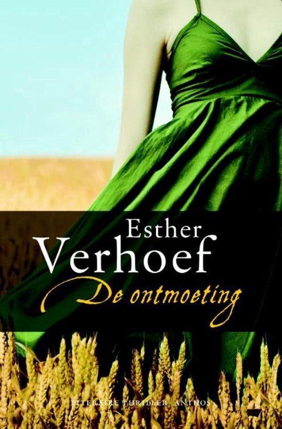 De Ontmoeting - Esther Verhoef  