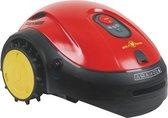 WOLF-Garten LOOPO S150 Robotgrasmaaier Zwart, Rood, Geel Batterij/Accu