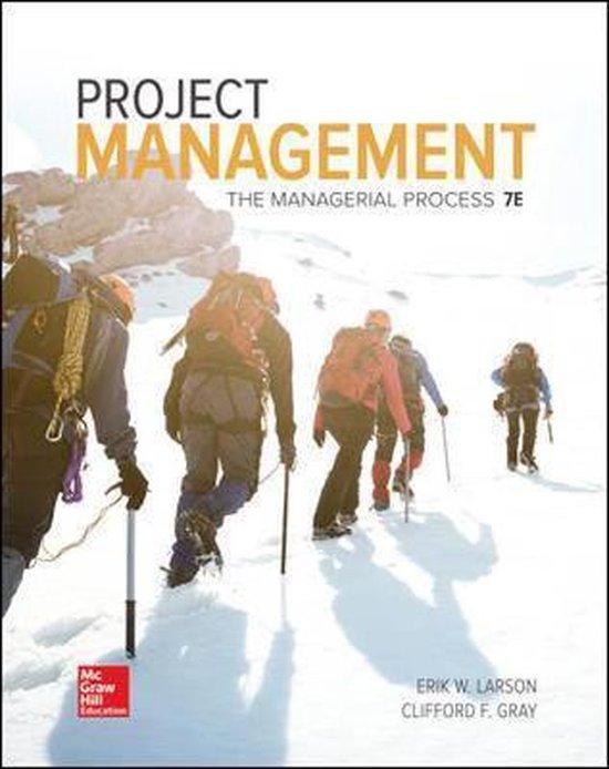 Afbeelding van Project Management