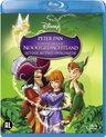 Peter Pan Terug naar Nooitgedachtland
