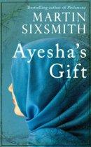 Omslag Ayesha's Gift