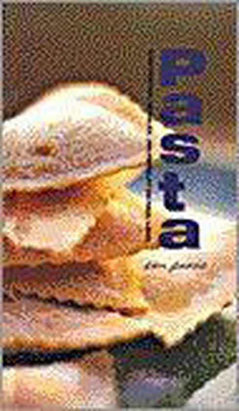 Pasta - Nina Dreyer Hensley |