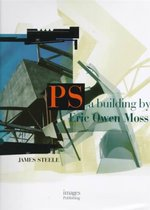 PS Building By Eric Owen Moss