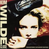 Kim Wilde - Close (Represents)