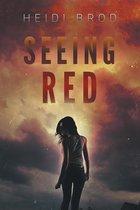 Omslag Seeing Red