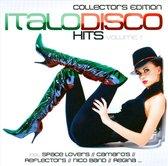 Italo Disco Hits Vol.1 - Collector´s Edition