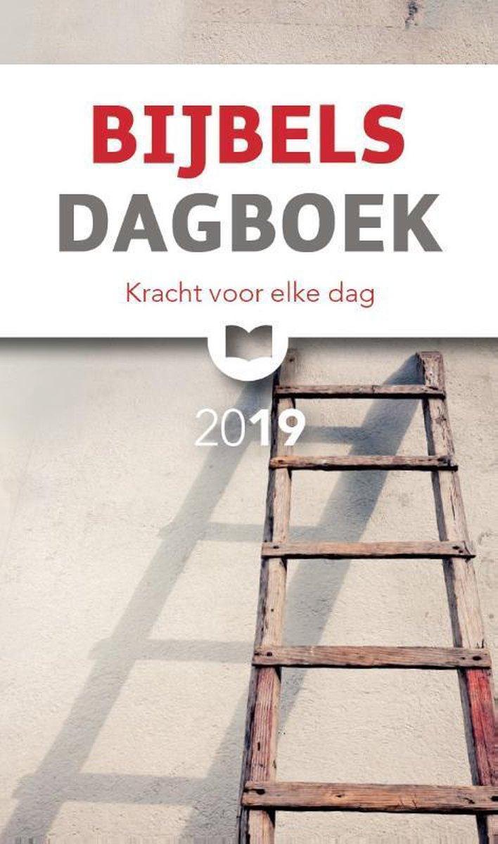 Bijbels dagboek 2019 - Diverse auteurs