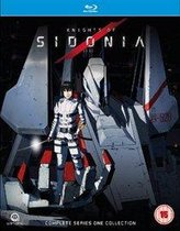 Knights Of Sidonia S1