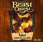 Beast Quest 06. Eposs, Gebieterin der Lüfte