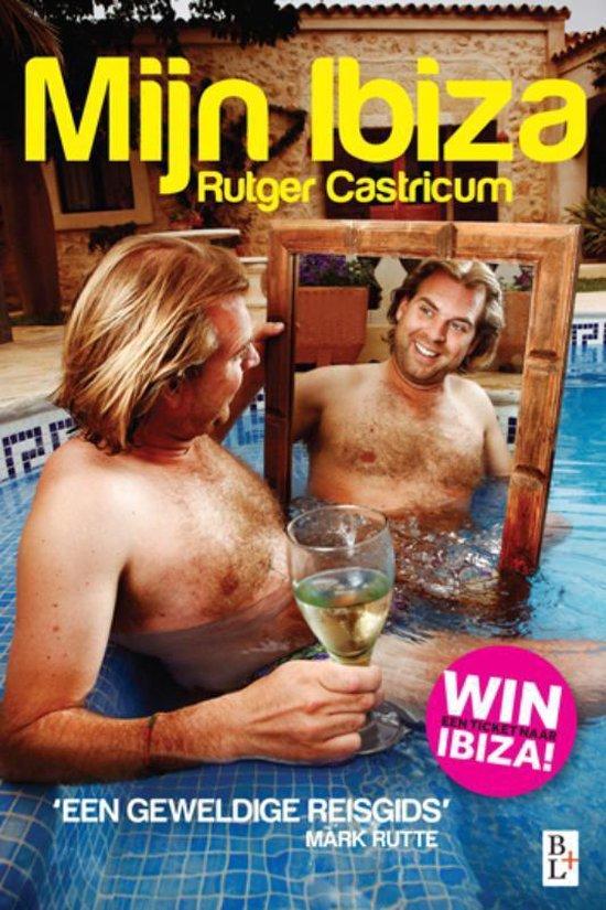 Mijn Ibiza - Rutger Castricum |