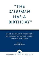 The Salesman Has a Birthday