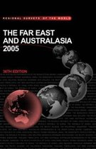 The Far East and Australasia 2005