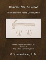 Hammer, Nail, & Screw
