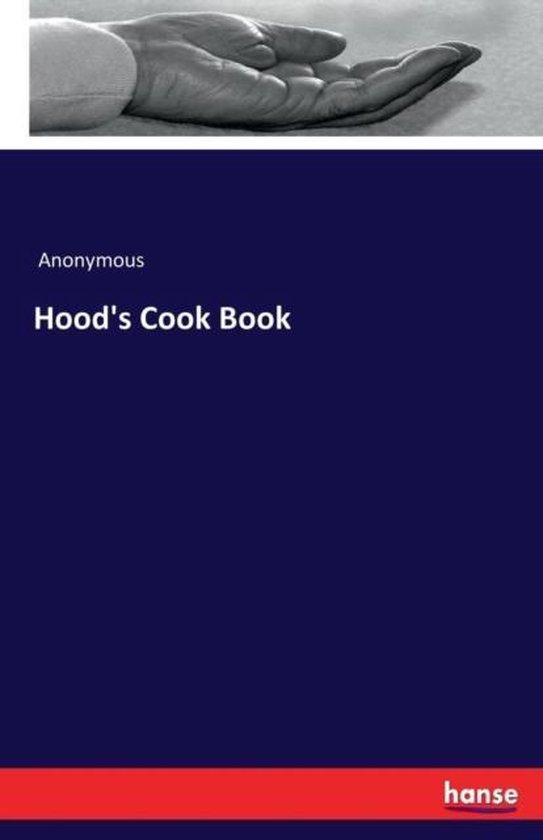 Hood's Cook Book