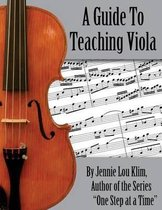 A Guide to Teaching Viola