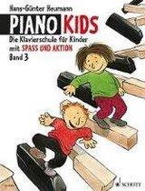 Piano Kids. Komplett-Angebot. Band 3 + Aktionsbuch 3