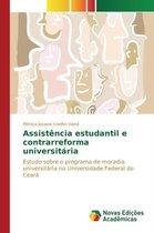 Assistencia estudantil e contrarreforma universitaria
