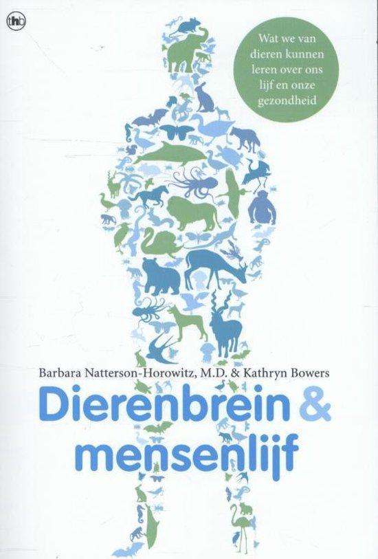 Dierenbrein en mensenlijf - Barbara Natterson-Horowitz | Readingchampions.org.uk