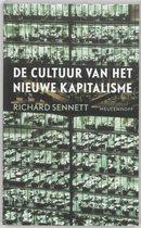 Cultuur Van Het Nieuwe Kapitalisme
