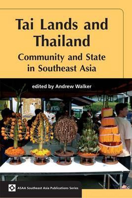 Tai Lands and Thailand
