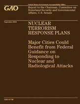 Nuclear Terrorism Response Plans