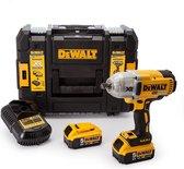 DeWalt DCF899P2-QW 18V / 5.0 Ah accu-slagmoersleutel