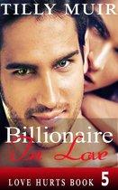Omslag Billionaire In Love
