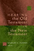 Hearing the Old Testament Through the New Testament