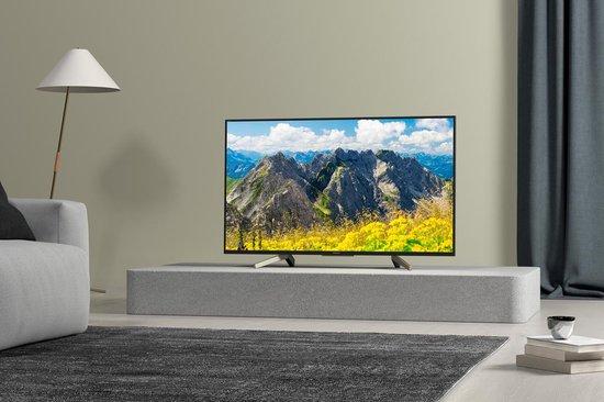Sony KD-55XF7596 - 4K TV - Sony