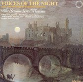 Voices of the Night - Works by Schumann & Brahms