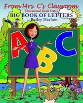Big Book of Letters