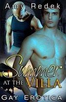 Summer at the Villa