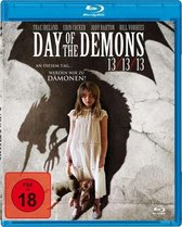 Day of the Demons - 13/13/13 (Blu-ray)