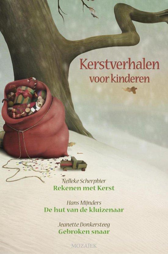 Kerstverhalen voor kinderen / 2 - Nelleke Scherpbier |