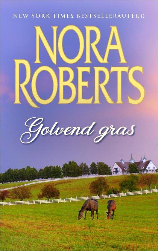 Golvend gras - Nora Roberts |