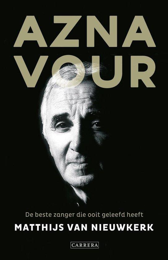 Aznavour - Matthijs van Nieuwkerk |