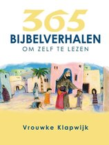365 Bijbelverhalen om zelf te vertellen