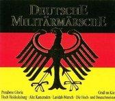 Deutsche Militarmarsche
