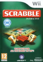 Scrabble 09 /Wii