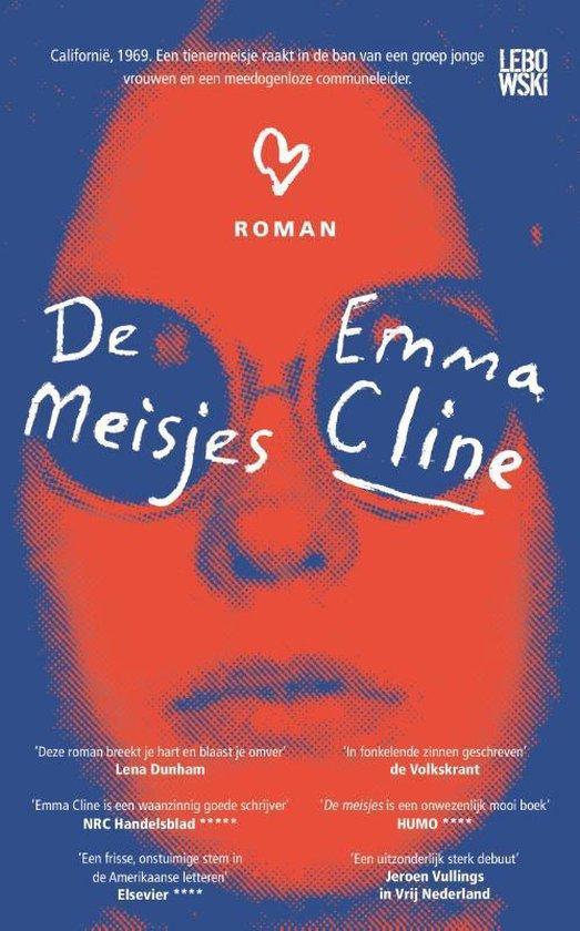 De meisjes - Emma Cline |