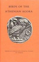 Birds of the Athenian Agora