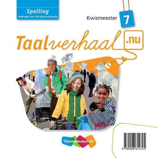 Spelling kwismeester / 7 - none |