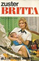 Zuster Britta-serie deel 8; Als het hart spreekt